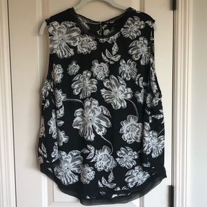 NWOT Who What Wear blouse size 2X